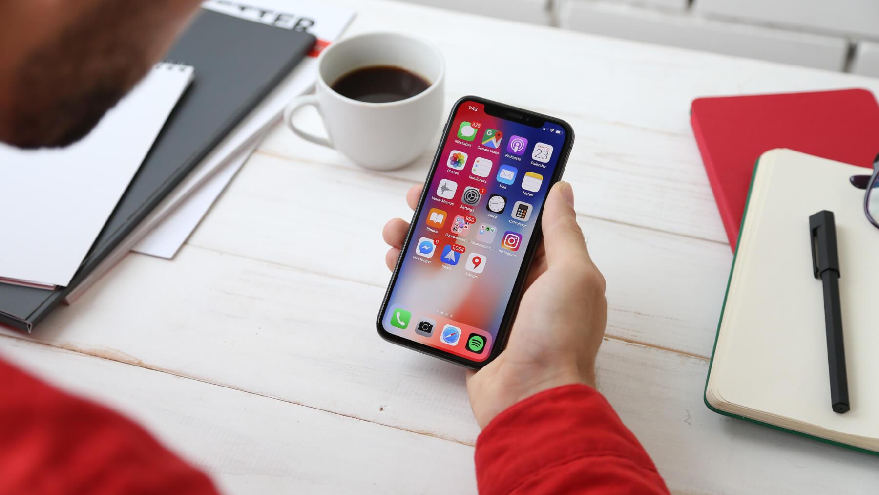 Realizzazione APP android iphone